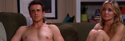 Cameron Diaz v traileri filmu Sex Tape ulahodí mužskému oku