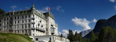 Magické leto v Grand Hoteli Kronenhof