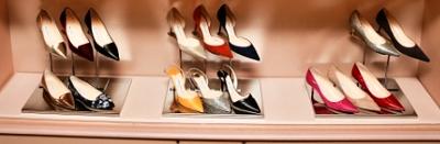 Dobýjajte svet topánkami