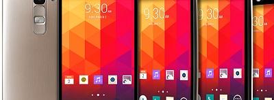 Svetová premiéra nových smartfónov strednej triedy značky LG
