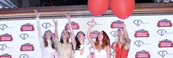 Stella Artois ako exkluzívny partner Face of Fashion TV