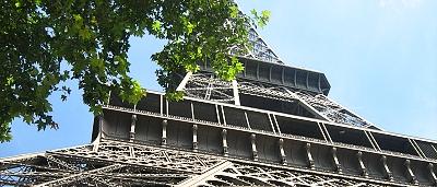 PARIS, JE T'AIME…