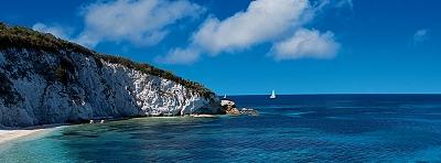 Živá voda z ostrova (I LOVE ELBA)