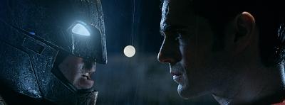 Batman vs. Superman (Úsvit spravodlivosti)