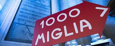 Chopard a vášeň pre najkrajšie preteky sveta – Mille Miglia