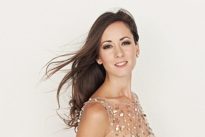 Spevácka hviezda Anka Repková má vo svojom živote niekoľko noviniek medzi ktoré patrí aj príprava nového singlu!