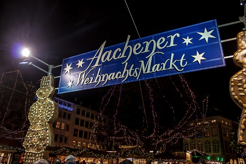 Poďte do vianočnej rozprávky, alebo najkrajšie vianočné trhy, ktoré sa oplatí navštíviť