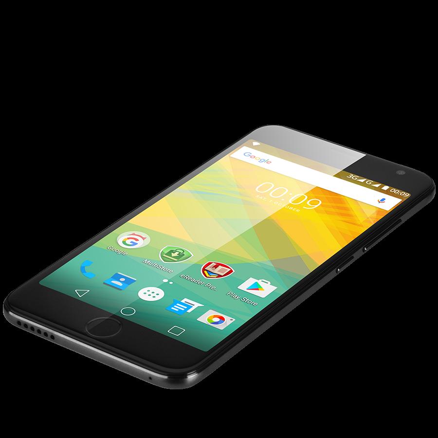 Prestigio Grace R7 – čerstvý vietor medzi cenovo dostupnými smartfónmi