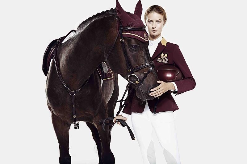 Miasuki – jazdecká elegancia