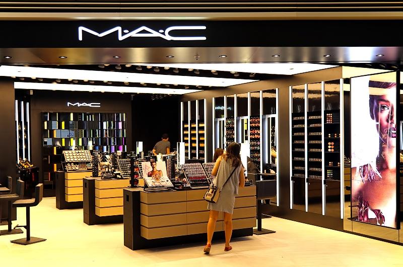 Kozmetika M.A.C.