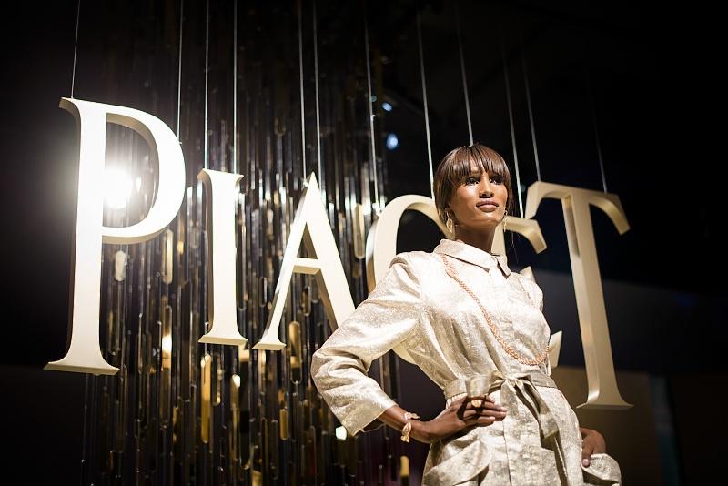Piaget X ART DUBAI: odvážna kreativita a umelecká virtuozita v centre pozornosti