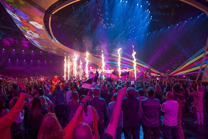 Súťaž o Veľkú cenu Eurovízie spoznala finalistov