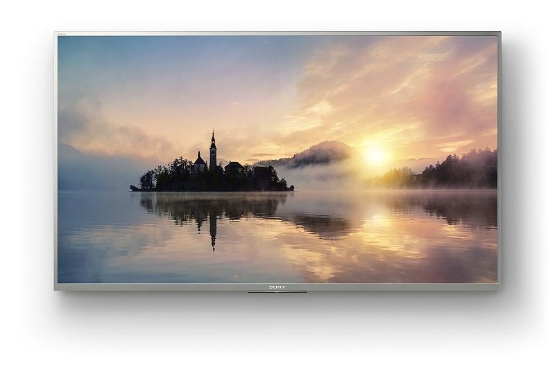 Sony rozširuje svoju ponuku 4K HDR televízorov o rad XE70