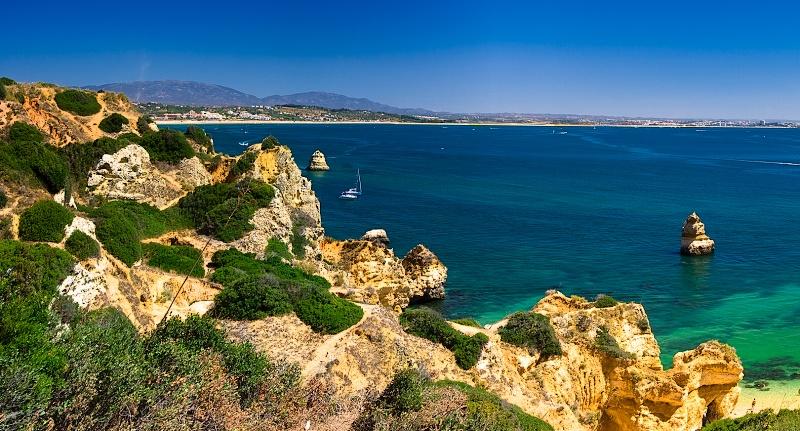 Zaujímavé turistické miesta Portugalska
