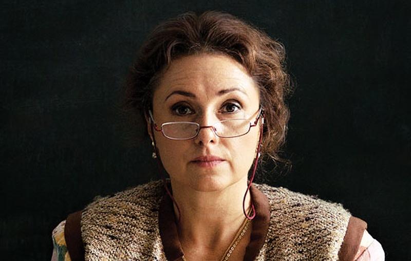 UČITEĽKA v širšej nominácii na európskeho Oscara