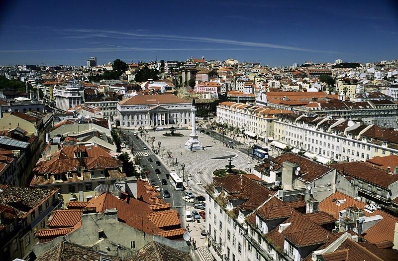 Zaujímavé turistické miesta v Portugalsku