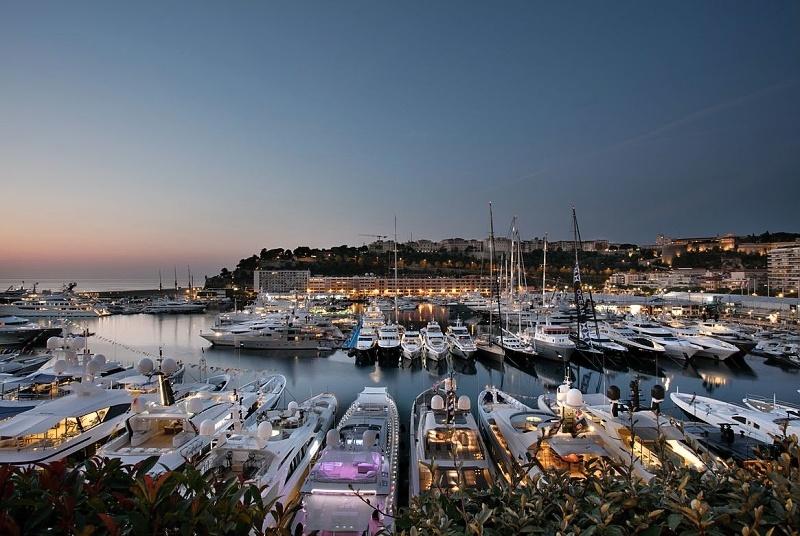 Monaco Yacht Show 2017: Super Bowl medzi výstavami luxusných jácht
