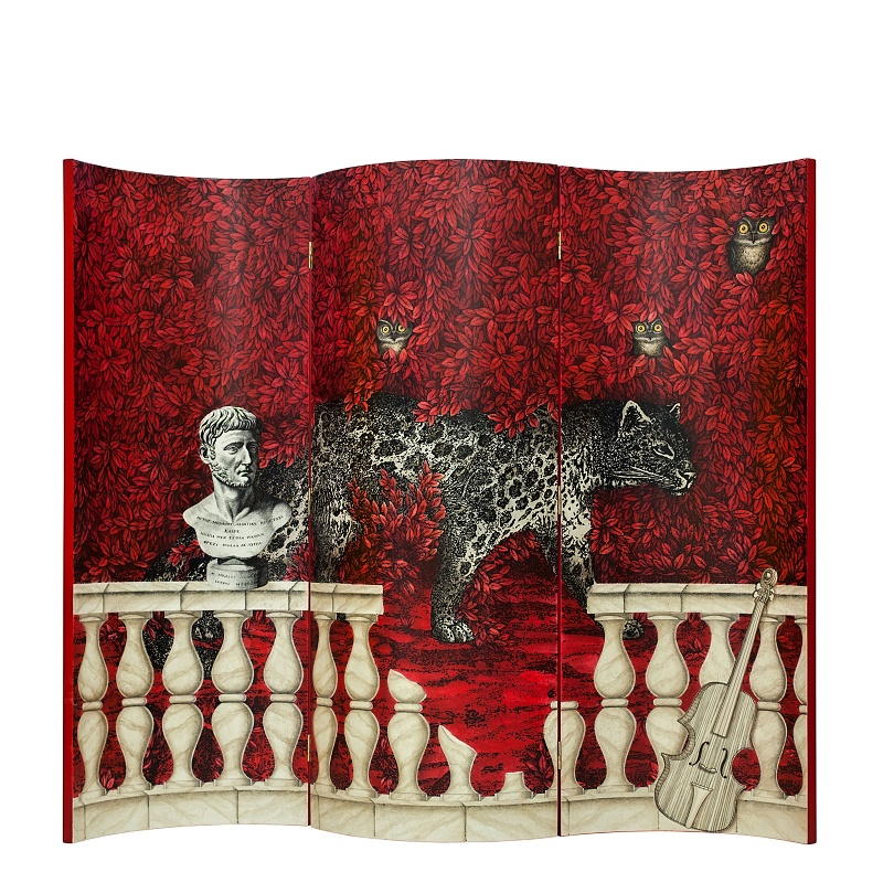 Fornasetti presents Don Giovanni collection