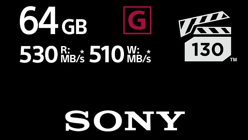 Spoločnosť Sony doplnila svoje portfólio profesionálnych pamäťových kariet novým radom CFast