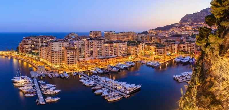 Luxus Monaka