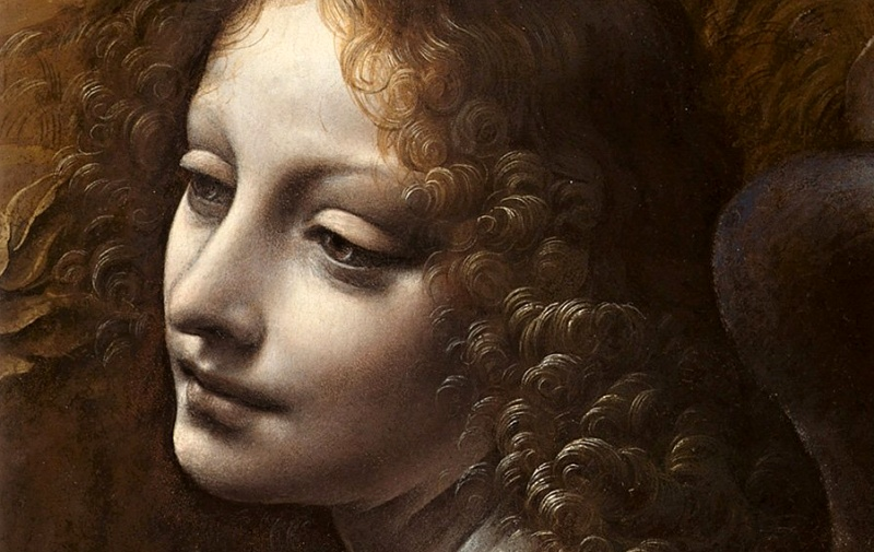 Leonardo da Vinci – obrazy
