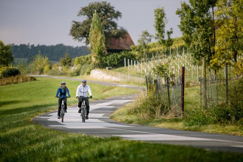 Priveľa pôvabu na krátky výlet (Štajersko v lete 2018)