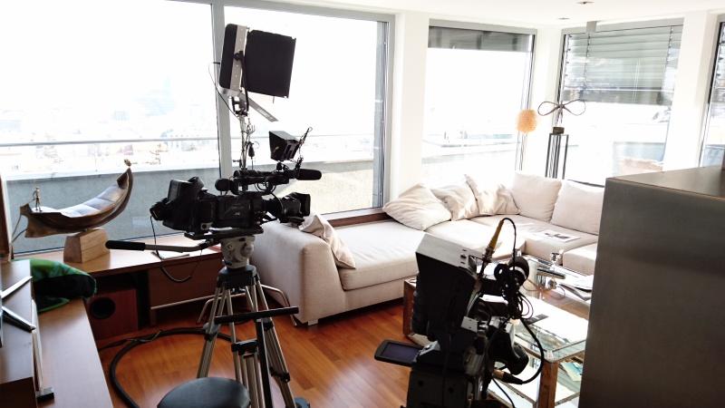 LUXUSen – dizajnové bývanie s MILLIARD SUN