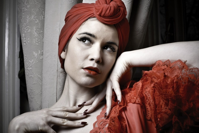 Burlesque Bratislava  – oáza zmyselnosti a umenia