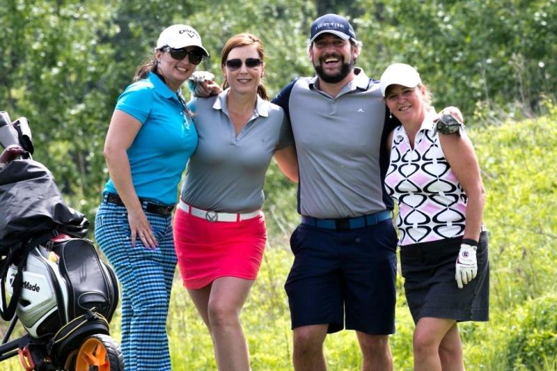 Charity Golf 2018 – turnaj pre radosť i pomoc