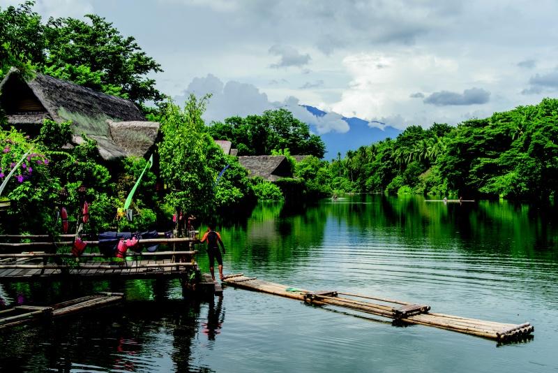 Filipíny – krása a chaos