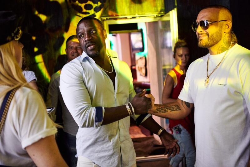 Rytmus a Akon zoči voči! Ako to dopadlo?