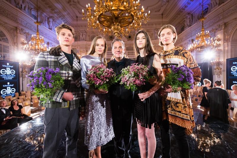 Schwarzkopf Elite Model Look 2018 pre Českú a Slovenskú republiku pozná svojich víťazov