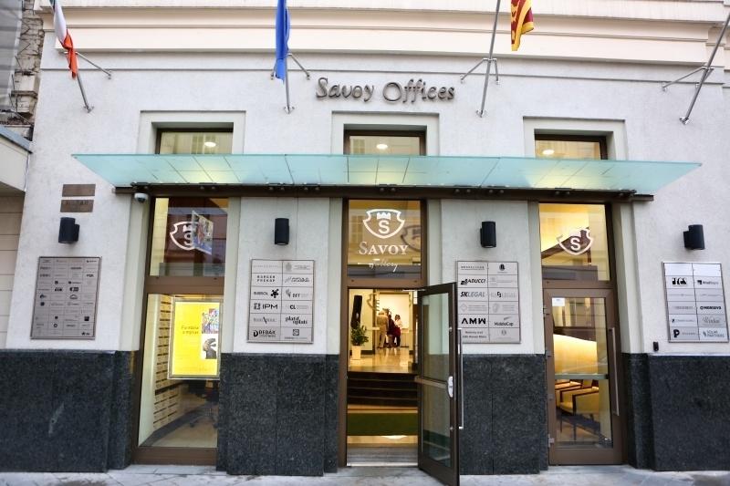Fantázia a mýtus v Savoy Gallery