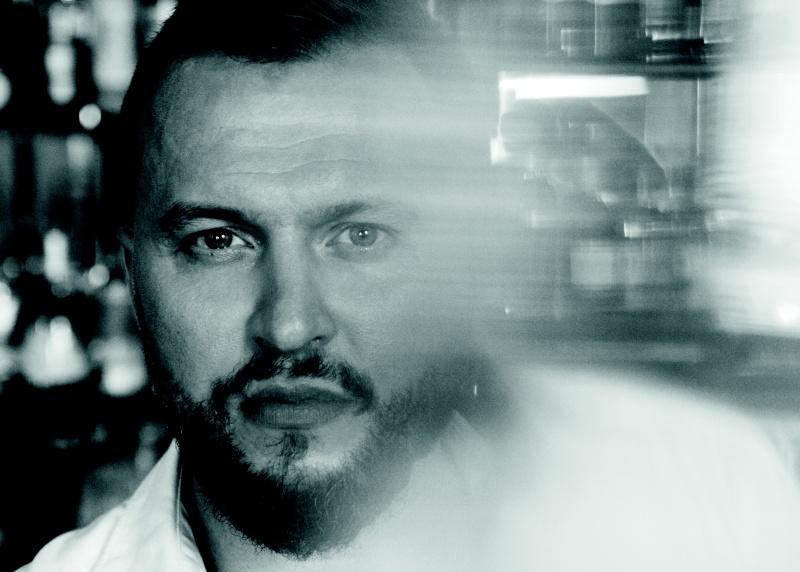 Inner Life of Martin Záhumenský
