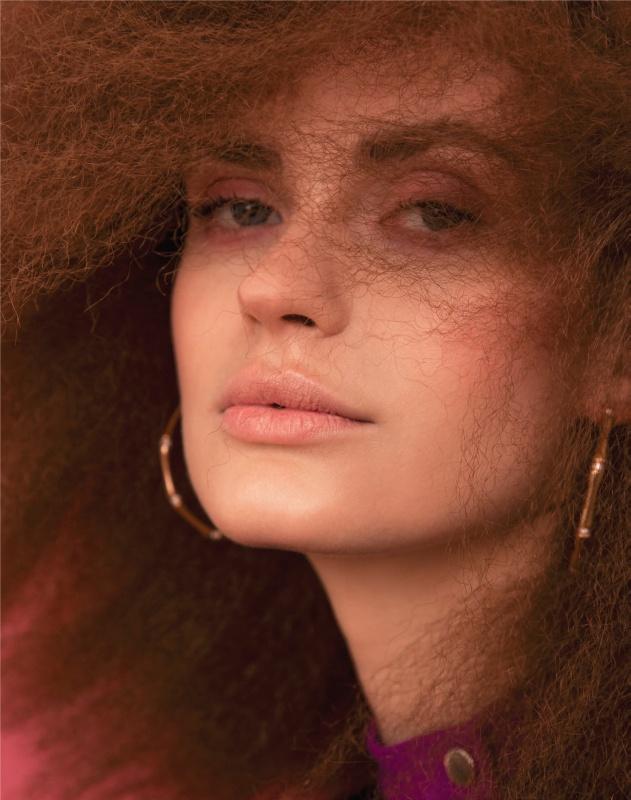 Beauty and Fashion Diary Viktória Bobriková