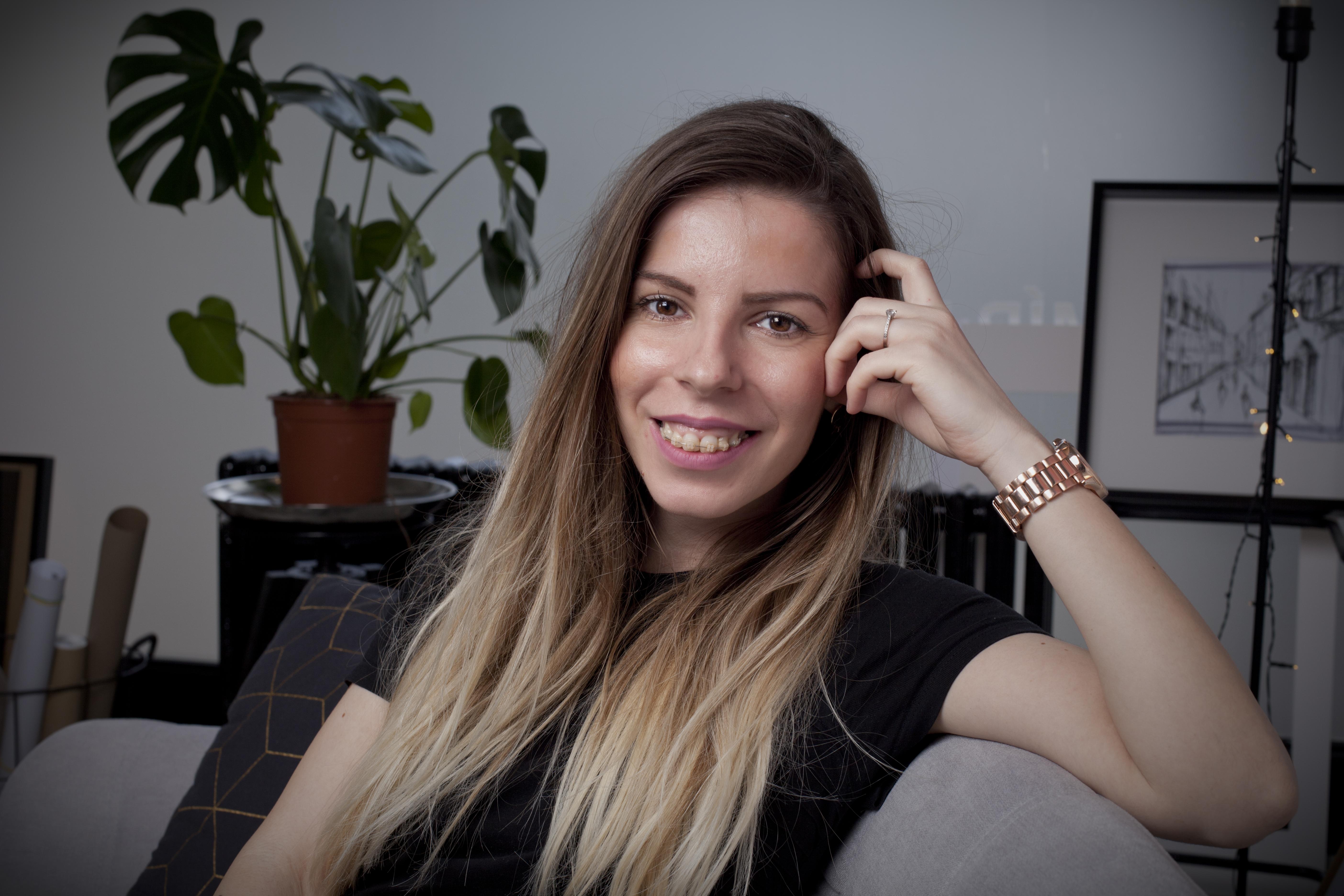 Výtvarníčka Andrea Príbytná: Umenie vnímam ako dar a nástroj, ktorý nás môže posilniť
