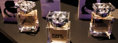 Predstavujeme vôňu Karl Lagerfeld