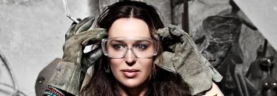 Žena, ktorá vládne bronzu