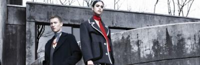 Miuccia Prada, kolekcia jeseň/zima 2014