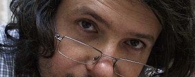 Dizajnér a pedagóg, ktorému učarovalo sklo / INTERVIEW