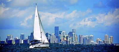 Vidieť a zažiť. Miami.