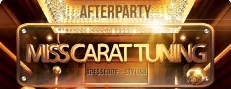 Miss Carat Tuning After Party