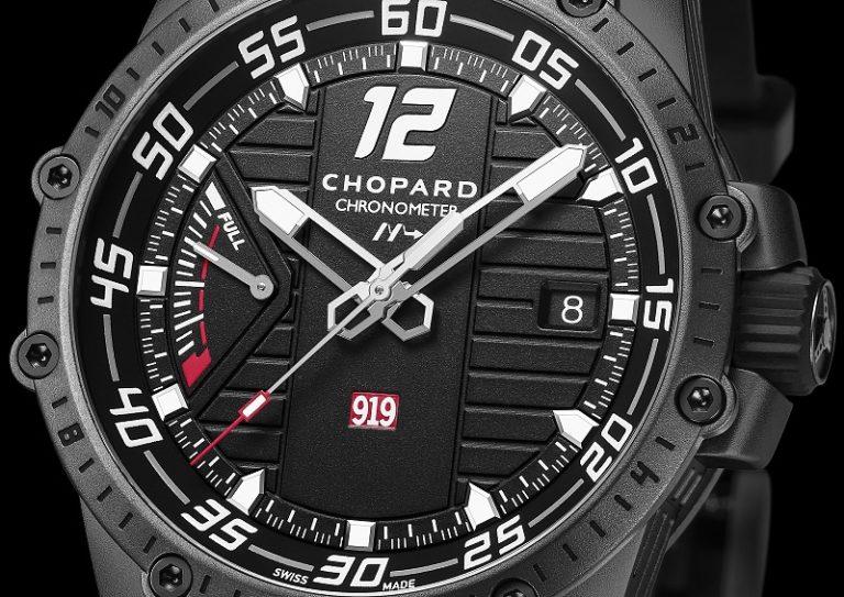 Ako oficiálny časový partner, Chopard oslavuje Porsche Motorsport za svoje jedinečné víťazstvo