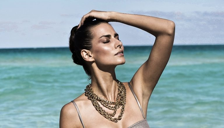Beauty and fashion diary Andrea Bagiová