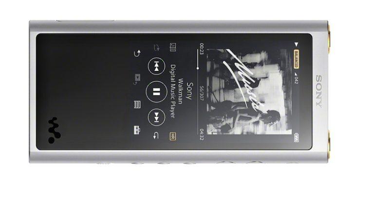 V sérii ZX od Sony sa zrodil ďalší prvotriedny Walkman®
