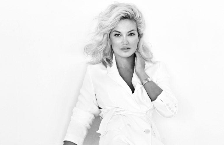 Alena Pallová – od IEM k novej kozmetickej rade àla Palla