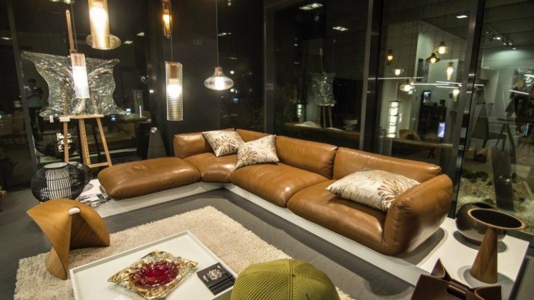 Jedinečné spojenie unikátneho umenia v luxusných interiéroch