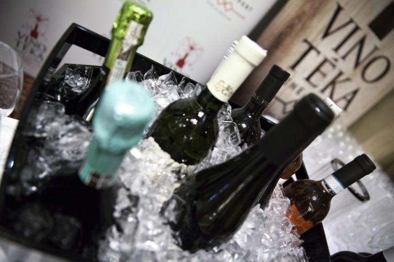 Dokonalosť vína s Wine Expert