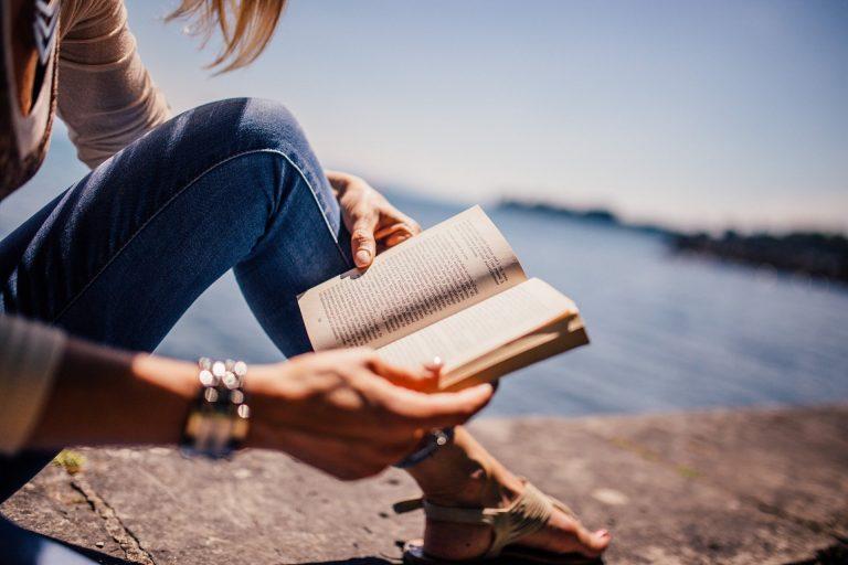 Knihy, ktoré prebudia vaše zmysly