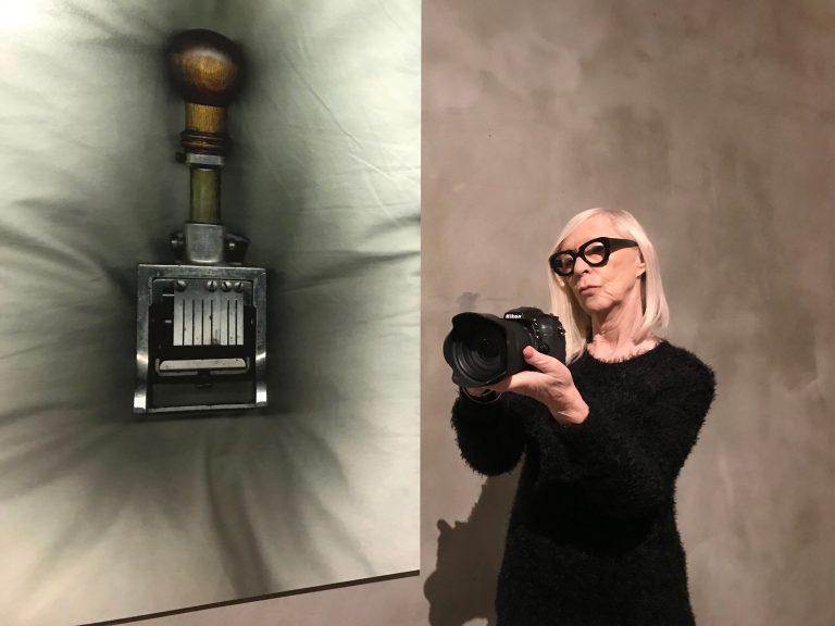 """Milota Havránková: """"Môj postoj voči fotografii sa stále mení"""""""